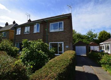Thumbnail 3 bed detached house for sale in Greenacre Park, Hornsea, East Yorkshire