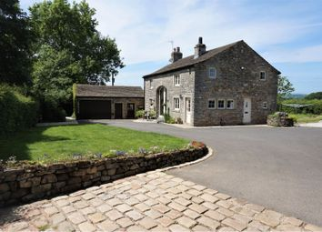 Thumbnail 4 bed detached house for sale in Hellifield Road, Clitheroe