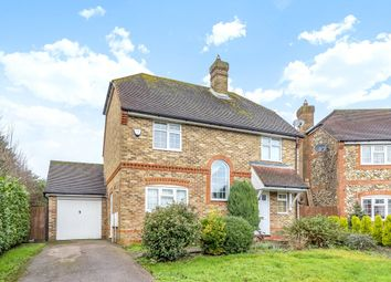 3 bed detached house for sale in Pondfield Road, Rudgwick, Horsham, West Sussex RH12
