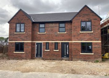 Thumbnail 3 bed semi-detached house for sale in Southfield Lane, Thurnscoe, Rotherham