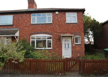 Thumbnail 3 bed terraced house to rent in Tozer Street, Tipton