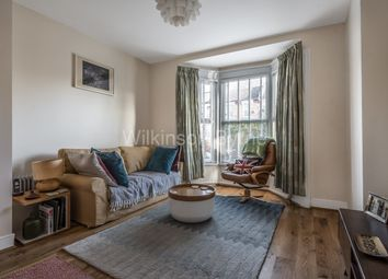 Thumbnail 1 bed flat for sale in Langham Road, Turnpike Lane