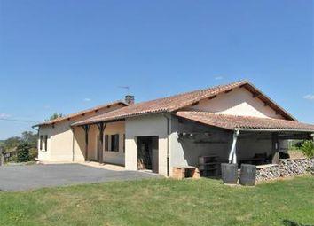 Thumbnail 2 bed property for sale in Peyrat-De-Bellac, Haute-Vienne, France