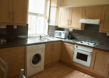 Thumbnail Studio to rent in Orchard Street, Aberdeen