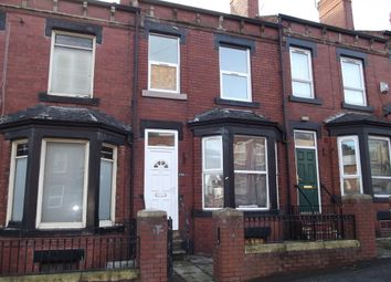 Thumbnail 4 bedroom terraced house for sale in Tempest Road, Beeston