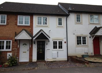 Thumbnail 2 bed terraced house to rent in Gander Drive, Basingstoke