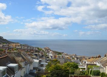 Thumbnail 2 bed flat for sale in Fortuneswell, Portland