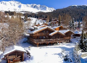 Thumbnail 12 bed chalet for sale in La Tinte, Verbier, Switzerland