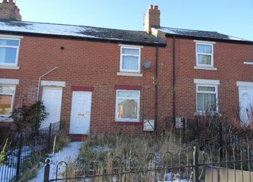 Thumbnail 1 bed terraced house for sale in Thorpe Street, Newcastle