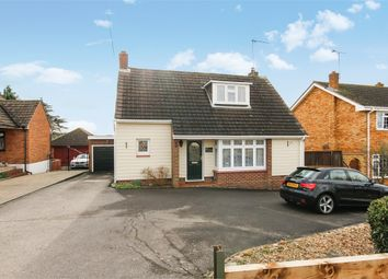 Thumbnail 3 bed detached house for sale in East Hanningfield Road, Rettendon Common, Essex