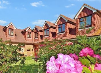 Thumbnail 4 bed detached house for sale in Worthing, West Sussex, Worthing