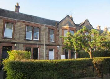 Thumbnail 3 bed terraced house to rent in St Albans Road, Edinburgh
