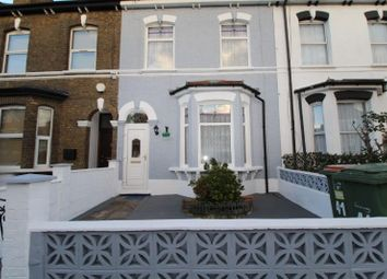 Thumbnail 5 bed terraced house for sale in Cecil Road, London