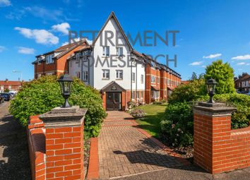 Thumbnail 1 bed flat for sale in Shannock Court, Sheringham