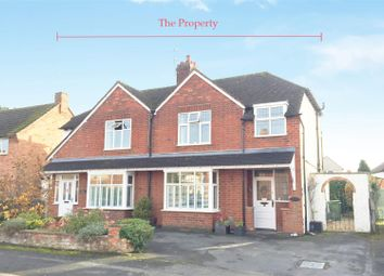 Thumbnail 4 bed detached house for sale in Orchard Way, Stratford-Upon-Avon
