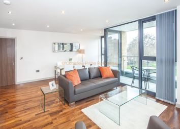 Thumbnail 2 bed flat for sale in Shore Place, Hackney