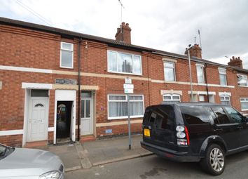 Thumbnail 3 bed terraced house to rent in Club Street, Kettering