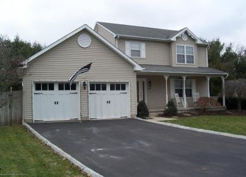 Thumbnail 3 bed property for sale in Toms River, New Jersey, United States Of America