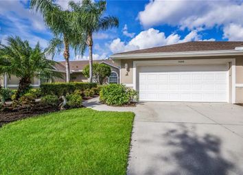 Thumbnail 2 bed villa for sale in 5369 Peppermill Ct, Sarasota, Florida, 34241, United States Of America