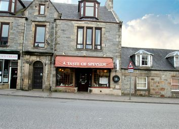 Thumbnail Restaurant/cafe for sale in Balvenie Street, Dufftown, Keith