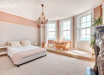 Marine Parade, Brighton, East Sussex BN2. 5 bed terraced house for sale