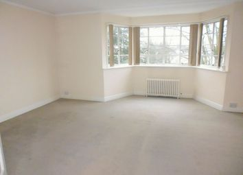 Thumbnail 3 bed flat to rent in Viceroy Close, Bristol Road, Edgbaston, Birmingham