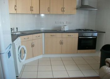 Thumbnail 5 bedroom flat to rent in Royal Albert Walk, Albert Road, Southsea
