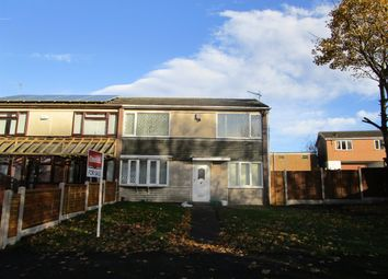 Thumbnail 3 bedroom semi-detached house for sale in Swancote Road, Dudley
