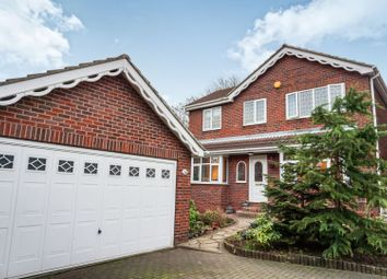 4 bed detached house for sale in Thornbury Park, Thornes, Wakefield WF2