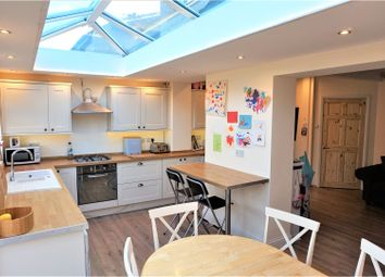 Thumbnail 3 bed semi-detached house for sale in Stoney Lane, Halifax