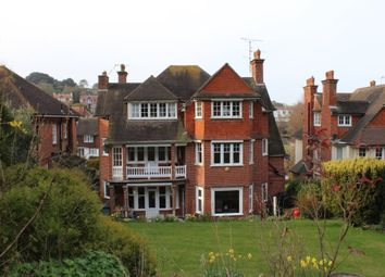 Thumbnail 3 bed flat to rent in Edensor Road, Eastbourne