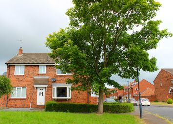 3 bed semi-detached house for sale in Ashlea Close, Selby YO8