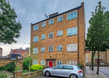 Thumbnail 1 bed flat to rent in Halton Road, London