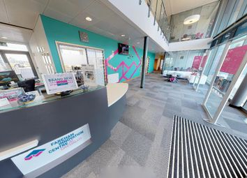 Office to let in Meteor Way, Lee-On-The-Solent PO13