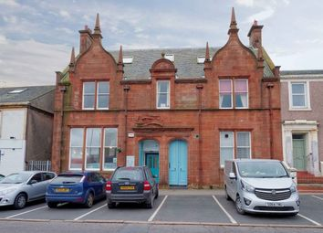 Thumbnail 2 bed flat for sale in Templehill, Troon, South Ayrshire