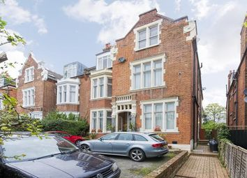 Thumbnail 2 bedroom flat to rent in West Hill, London