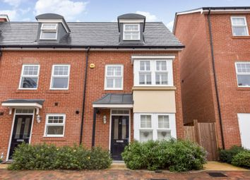 Thumbnail 4 bedroom semi-detached house for sale in Mackintosh Street, Bromley