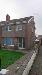 Thumbnail 3 bed semi-detached house to rent in Wellfield, Dunvant, Swansea
