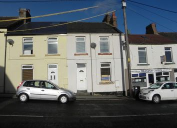 Thumbnail 3 bedroom terraced house for sale in 22 Commercial Street, Brandon, County Durham