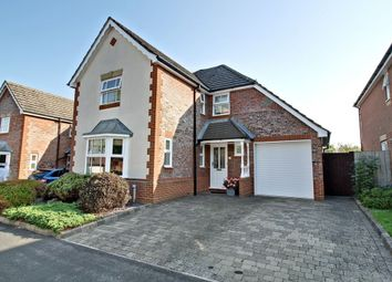 Scures Road, Hook RG27. 4 bed detached house