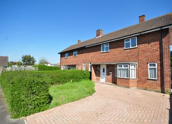 Thumbnail 3 bed semi-detached house to rent in Medina Road, Ditton, Aylesford