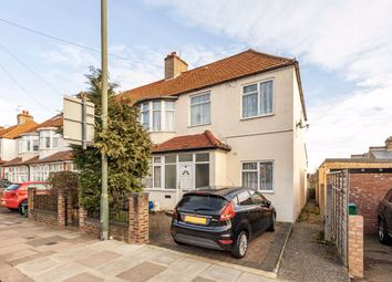 Thumbnail 6 bed semi-detached house for sale in Waldegrave Road, Teddington