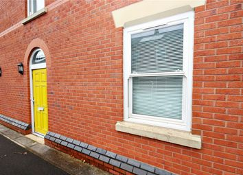 Thumbnail 4 bedroom terraced house for sale in Chapel Street, St. Helens