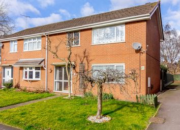 Thumbnail 3 bed semi-detached house for sale in Shobnall Close, Burton-On-Trent, Staffordshire