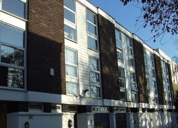 Thumbnail 4 bedroom town house to rent in Elliott Square, London