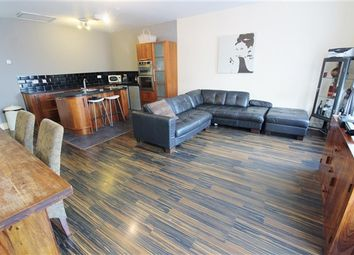 Thumbnail 2 bed flat for sale in Preston Street, Carnforth