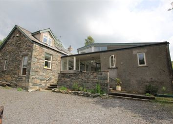 Thumbnail 2 bed detached house for sale in Ulpha Old School, Ulpha, Broughton-In-Furness, Cumbria