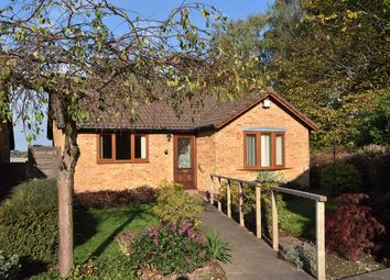 Thumbnail 2 bedroom detached bungalow for sale in High Heath Close, Bournville, Birmingham
