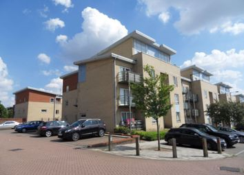 Thumbnail 2 bed flat to rent in Wellspring Crescent, Wembley Park