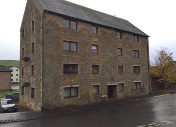 Thumbnail 2 bed flat to rent in Cupar Mills, Cupar